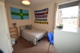 Western Road, Sheffield Student Housing - Bedroom