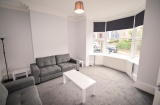 Rossington Road, Sheffield Student Housing - Lounge