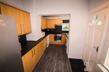 Rossington Road, Sheffield Student Housing - Kitchen