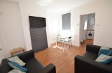 Harefield Road - Sheffield Student Property - Lounge
