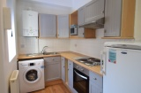 Harefield Road - Sheffield Student Property -Kitchen