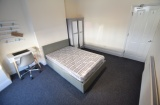 Harefield Road - Sheffield Student Property - Bedroom 1
