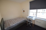 Harefield Road - Sheffield Student Property - Bedroom 3