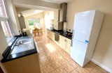 Southgrove Road - Sheffield Student House - Kitchen