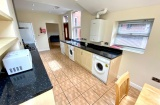 Southgrove Road - Sheffield Student House - Kitchen Diner