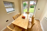 Southgrove Road - Sheffield Student House - Dining Area