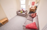 Thompson Road, Sheffield Student Housing - Lounge