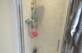 Thomspon Road, Sheffield Student Property - Shower Room