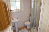 Thompson Road, Sheffield Student Property - Shower Room