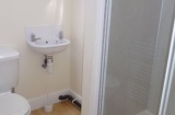Wadbrough Road, Sheffield Student Housing - Shower Room