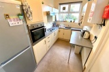 Westbrook Bank, Sheffield Student Housing - Kitchen