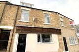 Cobden View Road - Sheffield Student Property - External