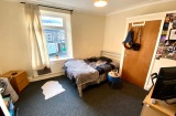 Cobden View Road, Sheffield Student Housing - Bedroom