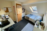 Cobden View Road - Sheffield Student Property - Bedroom