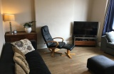 Ecclesall Road - Sheffield Student House - Living Area