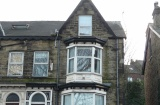 Ecclesall Road, Sheffield Student Property - External