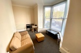 Clarkegrove Road, Sheffield Student Property - Lounge