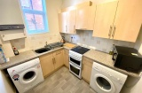 Clarkegrove Road, Sheffield Student Property - Kitchen