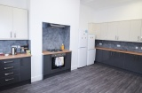 Filey Street, Sheffield Student Housing - Kitchen