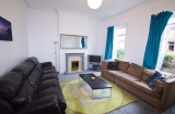 Filey Street, Sheffield Student Property - Lounge
