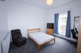 Filey Street, Sheffield Student Property - Bedroom