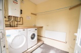 16 Rossington Road - Sheffield Student House - Bedroom