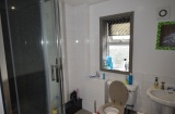 Sale Hill, Sheffield Student House - Shower Room