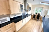 Southgrove Road - Sheffield Student House - Kitchen/Dining Area