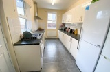 Sheffield Student Housing - Kitchen