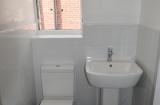 Walton Road, Sheffield Student Housing - Bathroom