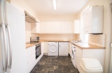 Wiseton Road - Sheffield Student Accommodation - Kitchen