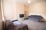 Wiseton Road - Sheffield Student Accommodation - Bedroom