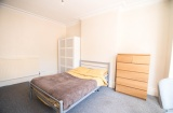 Wiseton Road - Sheffield Student Accommodation - Bathroom