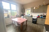 Crookesmoor Road, Sheffield Student Housing - Kitchen