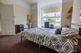 Harcourt Road, Sheffield Student Housing - Bedroom