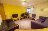 Holberry Gardens, Sheffield Student Property - Bedroom