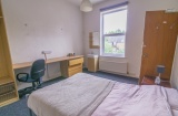 Holberry Gardens, Sheffield Student Housing - Bedroom
