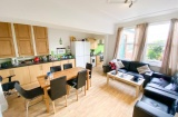 Cowlishaw Road, Sheffield Student Property - Kitchen/Diner
