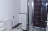 Cowlishaw Road, Sheffield Student Property - Shower room