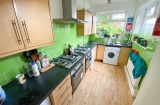 Cowlishaw Road, Sheffield Student Property - Kitchen
