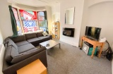 Cowlishaw Road, Sheffield Student Property - Lounge
