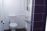 Cowlishaw Road., Sheffield Student Property - Shower Room