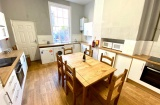 Ashgate Road, Sheffield Student Property - Kitchen/Dining