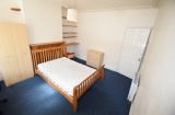 Bowood Road, Sheffield Student Property - Bedroom