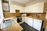 Claywood Road, Sheffield Student Property - Kitchen