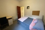Claywood Road, Sheffield Student Housing - Bedroom