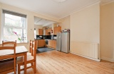 Junction Road, Sheffield Student Housing - Kitchen