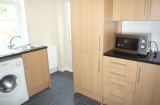 Clough Road, Sheffield Student Property - Kitchen