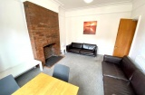 Rossington Road, Sheffield Student Property - Lounge