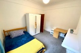 Rossington Road, Sheffield Student Housing - Bedroom